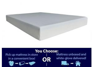 Cool Sleep Plush King Mattress In A Box