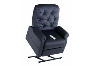 Charcoal 3-Position Lift Recliner