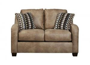 Bourbon Loveseat