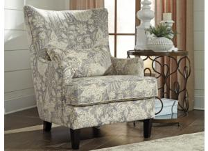 Maddelena Ocean Accent Chair