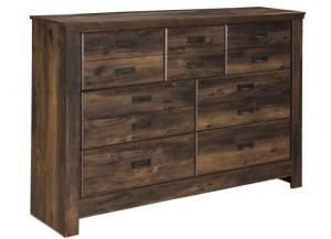 MB16 Rustic Cottage Dresser