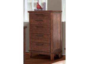MB149 Casual Estate 5-Drawer Chest