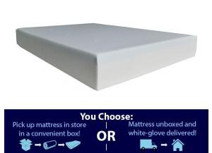 Cool Sleep Super Plush Full Mattress In A Box