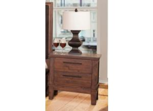MB149 Casual Estate Nightstand
