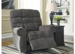 Raulo Power Lift Recliner