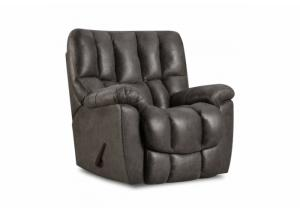 Cooperstown Elk Power Rocker Recliner