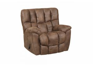 Cooperstown Tar Power Rocker Recliner