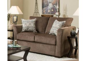 Elan Coffee Full Sleeper Sofa