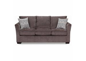 Elan Coffee Queen Sleeper Sofa