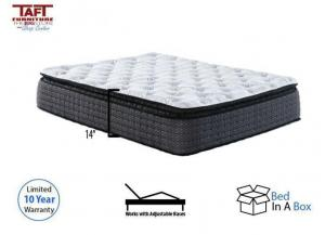 Limited Edition Pillow Top Twin Mattress