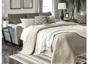 Carpenter Cashmere Queen Sleeper Sofa