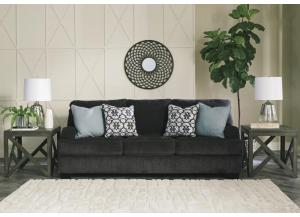 Contessa Charcoal Sofa