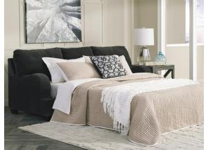 Contessa Charcoal Queen Sleeper Sofa