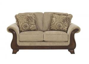 LR70 Barley Loveseat from the Westery Grace Collection