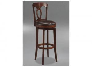 WS24-107 - Swivel Counter Stool