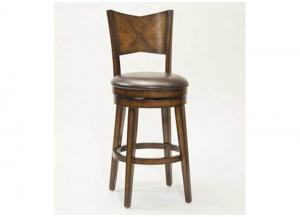 WS24-159 - Swivel Counter Stool
