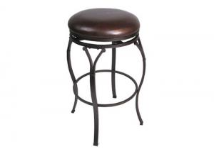 MS24-165 - Backless Counter Stool