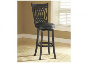 WS30-270 - Swivel Bar Stool
