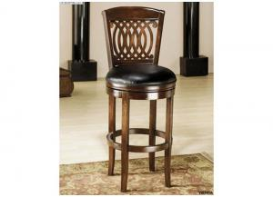 WS30-279 - Swivel Bar Stool