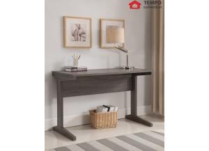 Desk, Distressed Grey