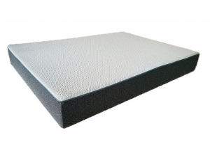 Polar 10 Inch Gel Memory Foam Twin
