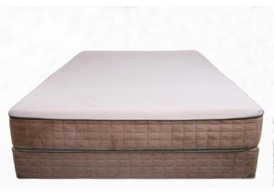 9 Inch Gel Memory Foam King