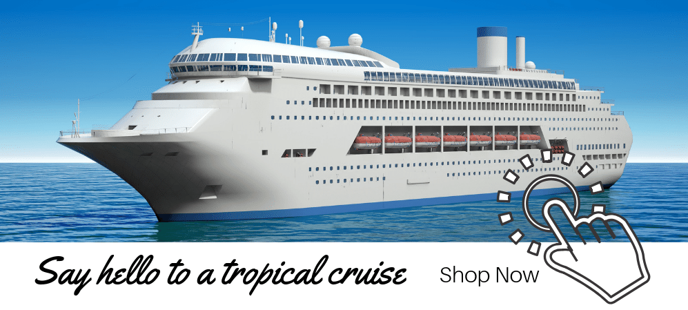 Tropical Cruise Promotion
