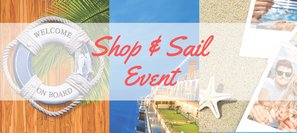 Shop and Sail