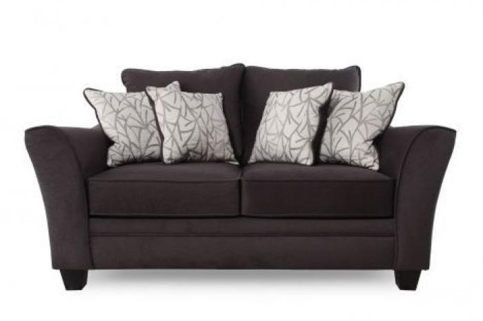 Flannel Seal Loveseat,AMERICAN FURNITURE