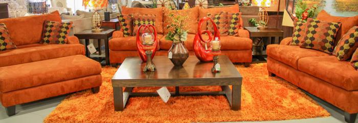 Copper Sofa and Loveseat set,CARLTON MFG