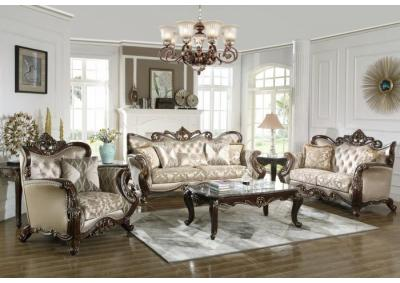 Image for CONSTANTINE SOFA AND LOVESEAT