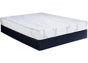 Queen Memory Foam Set
