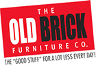 The Old Brick Furniture Co.Logo