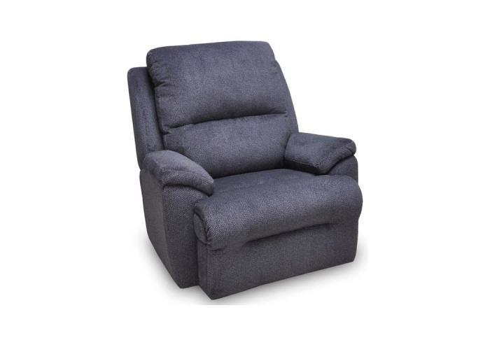 4577 Connolly Rocker Recliner by Franklin,Old Brick