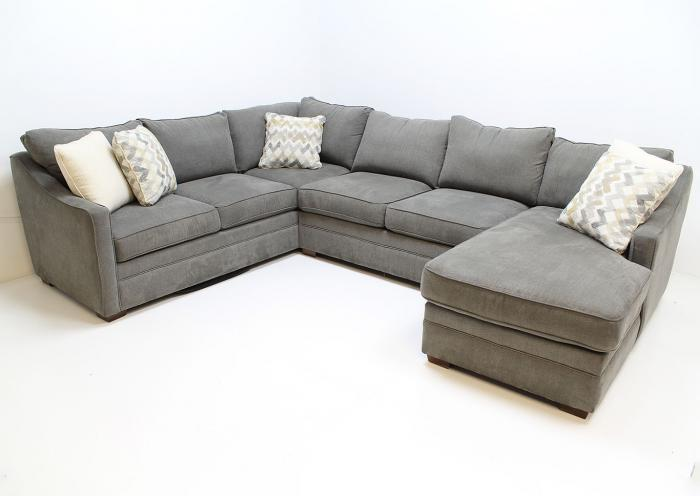Remarkable The Old Brick Furniture Company F9 Customizable Sectional By Alphanode Cool Chair Designs And Ideas Alphanodeonline
