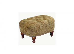0070DP Rectangular Ottoman by Best