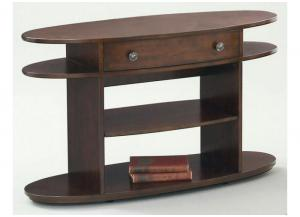 Metropolitan Sofa/Console Table