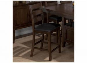 Taylor Brown Counter Height Stool by Jofran