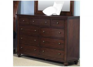 Hamilton 9 Drawer Dresser by Liberty