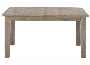 Slater Mill Reclaimed Pine Dining Table by Jofran