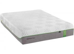 TEMPUR-Flex Elite King Medium Soft Plush Mattress