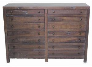 Townsend 8-Drawer Dresser by Modus