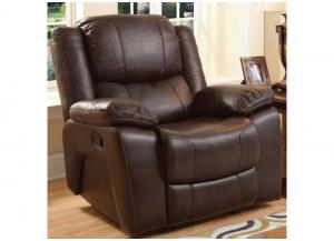 Kenwood Gliding Recliner by New Classics