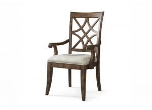 Trisha Yearwood Home Nashville Arm Chair