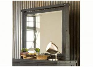 Yosemite Square Mirror by Modus