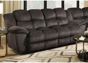 Power Double Reclining 2 Seat Sofa