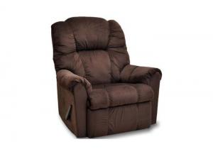 7527 Ruben Rocker Recliner by Franklin