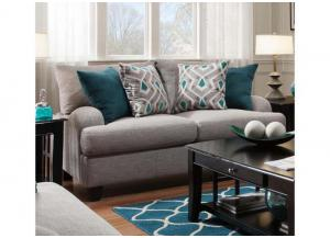 89220 Paradigm Loveseat by Franklin