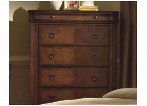 Sheridan 6 Drawer Chest by New Classics
