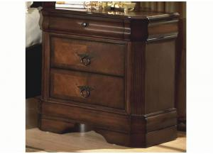 Sheridan 3 Drawer Nightstand by New Classics